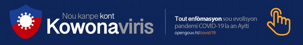 Banner-coronavirus-haiti-opengouv
